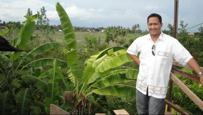 Menurut chef Degan Septoadji, masakan Indonesia sebenarnya bisa masuk kelas gastronomi, cuma tinggal tekniknya saja.
