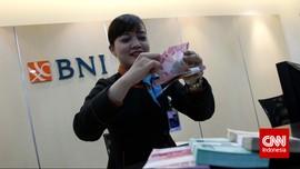 Bank BUMN Raup Untung Rp52 Triliun dalam Tiga Kuartal