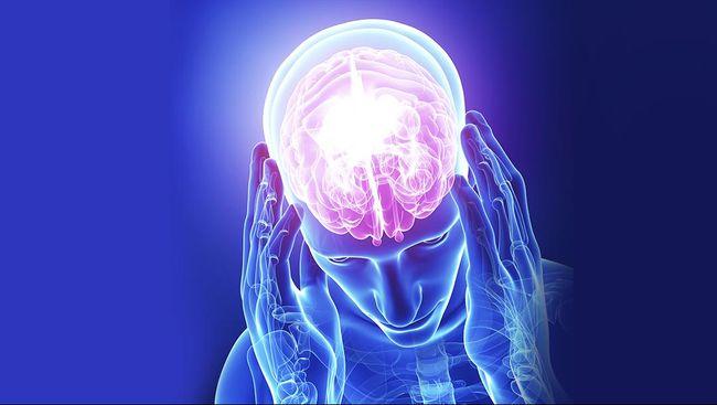Mengapa beberapa orang menderita sakit kepala sebelah yang menyiksa, disertai dengan mual dan kepekaan terhadap cahaya, sementara yang lainnya tidak?