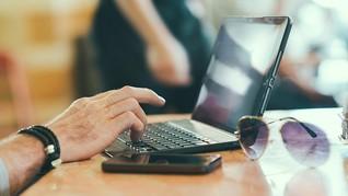 Alasan PLN Luncurkan Layanan Internet ICONNET