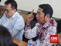 Sindiran Ahok untuk DPRD: Ada Episode Seperti di Sinetron