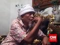 Chep Hernawan Ditangkap Polres Cianjur