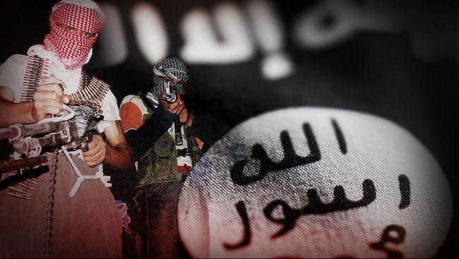 ISIS Serukan Serang Negara Arab