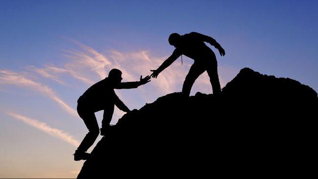 9dc7faaa 70b0 45d1 a19b b2d96e604f9d 169 - Dua Hal Baik yang Bisa Di Dapat bila Kita Ikhlas saat Menolong Orang Lain