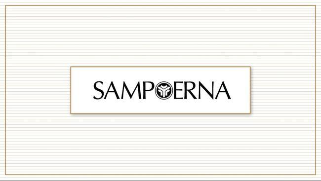 Logo Sampoerna