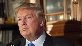 Peringkat Indeks Korupsi AS di Masa Presiden Trump Menurun