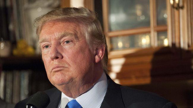 Presiden AS, Donald Trump, membantah disebut tutup mata soal pembunuhan Jamal Khashoggi demi mempertahankan kontrak pembelian senjata Arab Saudi.
