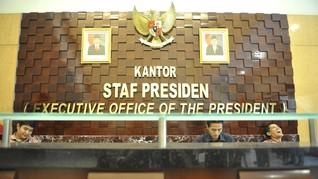 Kemenkes Klaster Covid Terbesar di DKI, Istana Minta Audit
