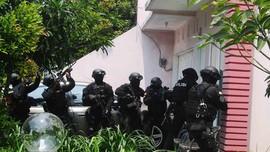 Densus 88 Tangkap ASN Pemkab Aceh Timur Terkait Terorisme