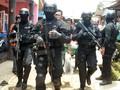 Densus 88 Tangkap Empat Terduga Teroris Jaringan JAT Bima