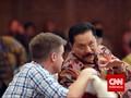Dalam Buku, Hendropriyono Disebut Pembunuh Karakter Prabowo