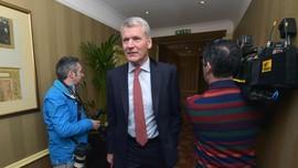 Bekas CEO MU Jadi Kandidat Kuat untuk Direktur Keuangan FIFA