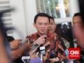 Jelang KAA, Ahok Tak Pusing Citra Jakarta Buruk karena Macet