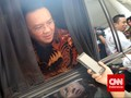 Laporan Ahok Terkait APBD 2014 Diterima DPRD DKI Jakarta