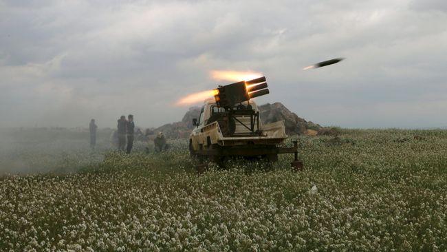 Menurut pengamat terorisme Al Chaidara, sudah banyak yang tewas saat berperang melawan tentara rezim Bashar Al Ashad sejak 2012 lalu.