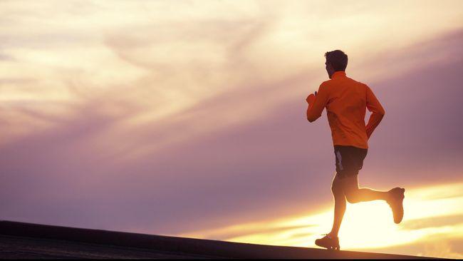 Nyatanya, olahraga pagi hari bukan hanya soal jadi lebih sehat dan hari jadi lebih bersemangat.