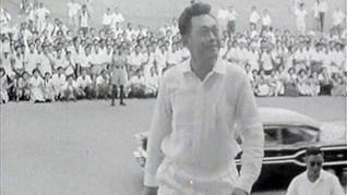 Anggota DPR: Lee Kuan Yew Sejajar dengan Soekarno