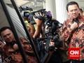 Ahok: 40 Persen PNS DKI Jakarta Kerjanya Ngaco!