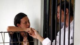 Menang Kasasi, Kejaksaan Kembali Tangkap Terpidana Kasus JIS
