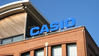 Ekonomi Lesu, Penjualan Proyektor Casio Anjlok Dua Digit