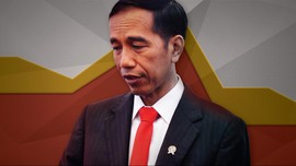 Naik Turun Harga Bensin di Era Jokowi