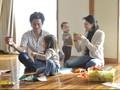 Studi: Keluarga Kecil Lebih Baik untuk Perkembangan Anak