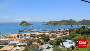 Pemerintah Gelontorkan Rp1 T untuk Infrastruktur Labuan Bajo