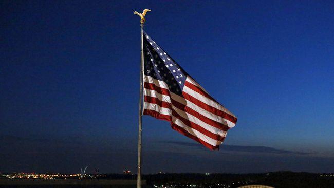 AS akan menerapkan kebijakan baru untuk memberikan sanksi ekonomi bagi para tokoh kelompok teroris.