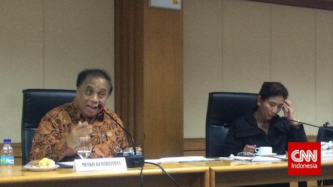 Kiara menuntut kasus pencurian ikan yang dilakukan Kapal MV Hai Fa diproses menggunakan hukum pidana dengan menyeret perusahaan-perusahaan yang terkait.