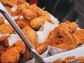 Rahasia Membuat Ayam Goreng Tepung Serenyah di Restoran