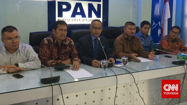 PAN kemungkinan akan keluar dari koalisi Prabowo-Sandi. Masa depan arah koalisi, kata Bara Hasibuan akan segera dibahas partai berlambang matahari itu.