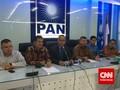 Soal Jatah Menteri, PAN Klaim Tak Ada Intervensi