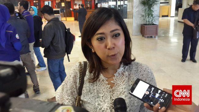 Komisi I Segera Panggil Prabowo Bahas Rencana