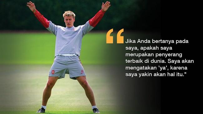 Kumpulan Kata Kata Bijak Nicklas Bendtner