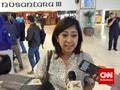 Politikus Golkar Meutya Hafid Jadi Ketua Komisi I DPR RI