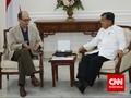 Apa yang Dibicarakan Jusuf Kalla dengan CEO Twitter?