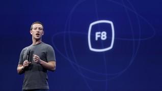Langkah Zuckeberg Hadapi Skandal Pencurian Data Facebook