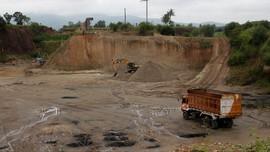 9 orang Meninggal Tertimbun di Tambang Ilegal Solok Selatan