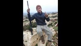 Al Chaidar: Ratusan WNI Bergabung Jabhat Al Nusra di Suriah