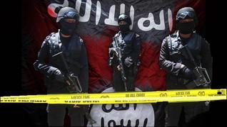 Jelang Tahun Baru, Turki Tangkap 20 Terduga ISIS