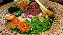 Bumbu, Cara Kenalkan Makanan Indonesia ke Orang Prancis