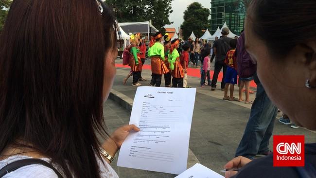 Pada akhir pekan ini, para pencinta film bersuka cita menyambut Hari Film Nasional melalui acara FILARTC di TIM, Jakarta.