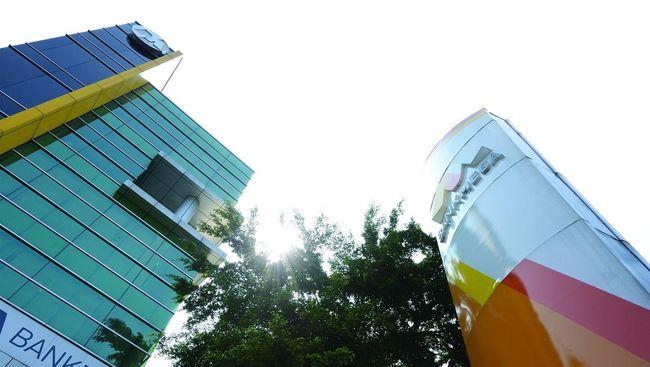 Grup Salim resmi menjadi pemegang saham baru PT Bank Mega Tbk. Grup Salim membeli saham Bank Mega lewat PT Indolife Pensiontama.