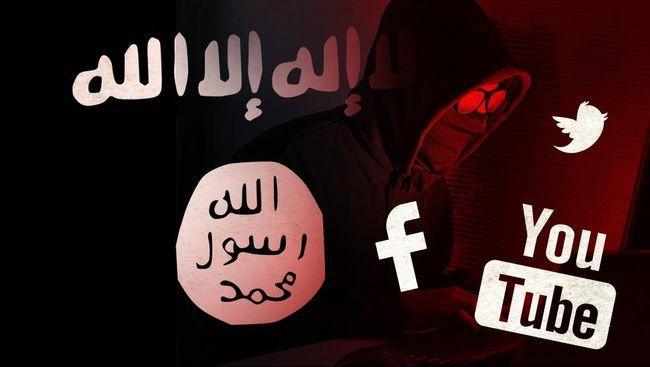 Sebuah unit polisi Eropa akan dibentuk bulan depan dengan misi mematikan akun media sosial yang menyebarkan propaganda kelompok militan ISIS.
