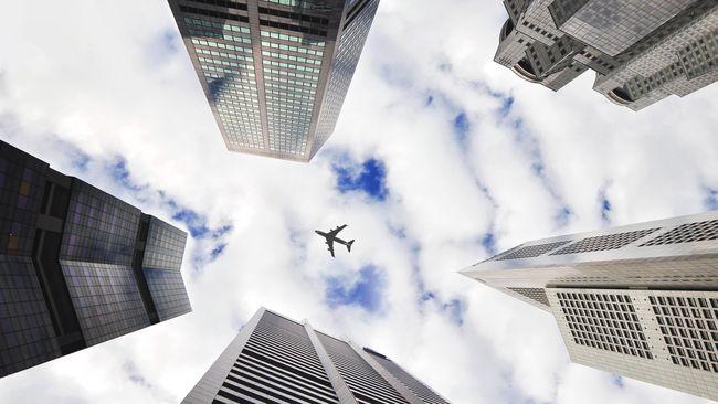 Selain dari dan ke Wuhan, banyak maskapai penerbangan yang juga menunda penerbangan dari dan ke China.