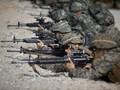 Bendung Iran, AS Berencana Kerahkan 120 Ribu Personel Militer