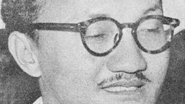 Usmar Ismail, Sang Penggawa Sinema Indonesia