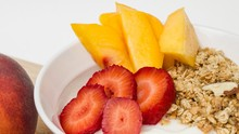 Tips Memilih Makanan untuk Pradiabetes