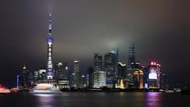 Shanghai Dinobatkan Jadi Kota Termahal di Dunia 2021