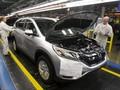 BMW Disebut Ingin Beli Pabrik Honda Civic di Inggris